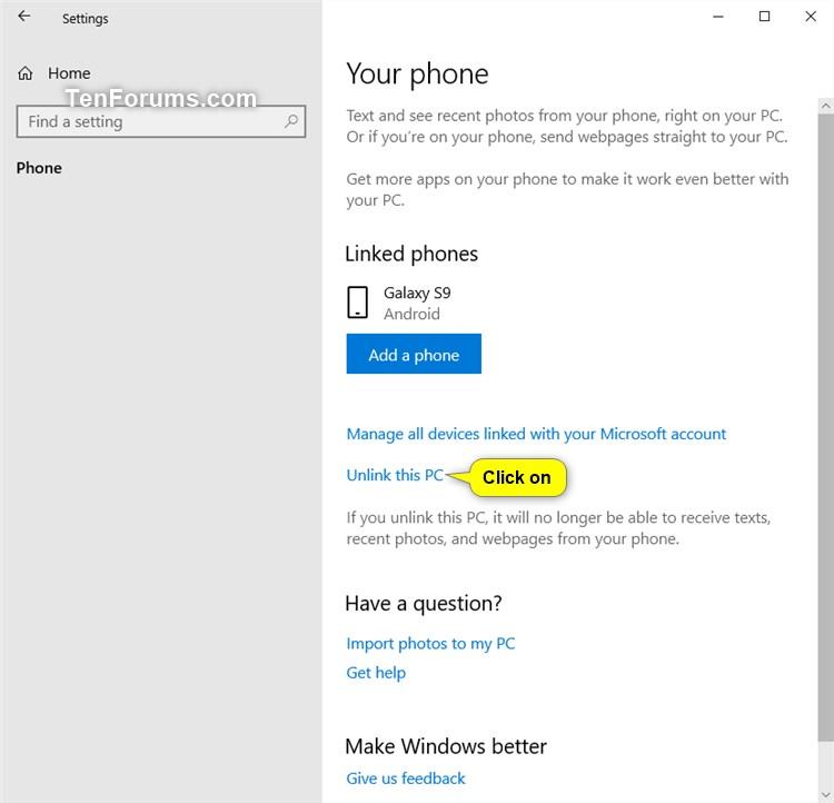 Name:  Unlink_phone_on_Windows_10_PC-1.jpg Views: 247 Size:  55.4 KB
