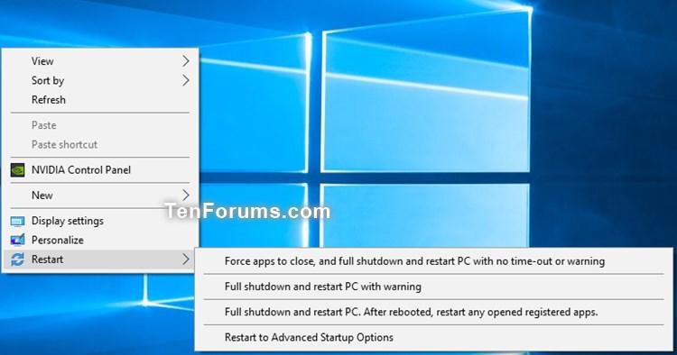 Name:  Restart_context_menu.jpg Views: 88 Size:  52.1 KB