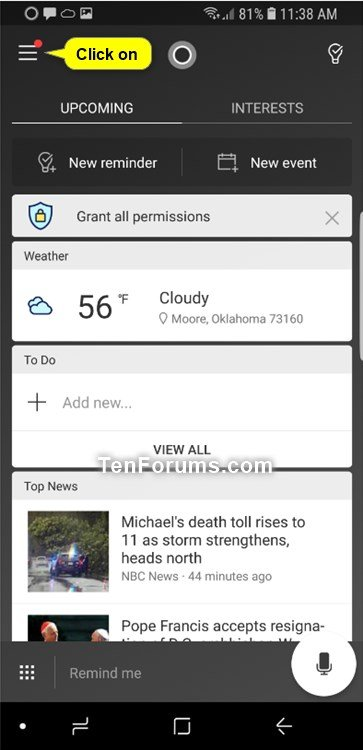 Get Android Phone Notifications from Cortana on Windows 10 PC-cortana_get_android_phone_notifications-12.jpg