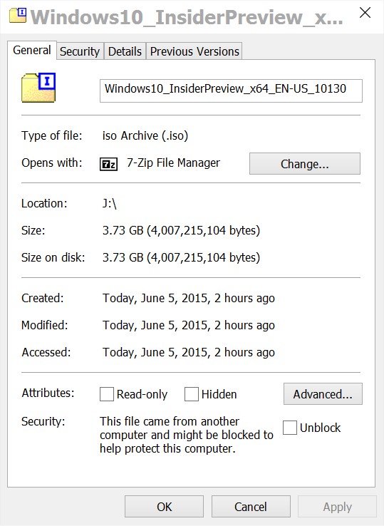 ESD to ISO - Create Bootable ISO from Windows 10 ESD File-2015-06-05_20h59_11.png