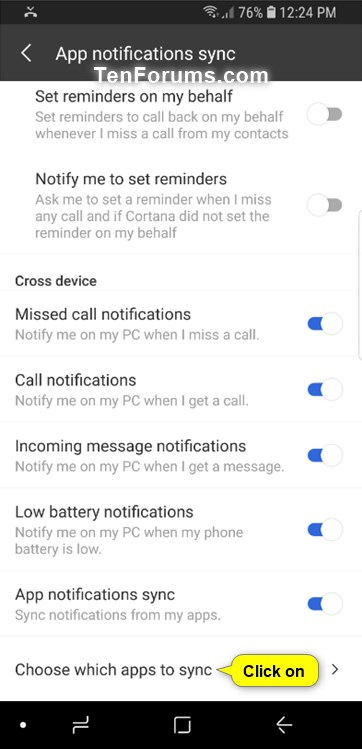 Get Android Phone Notifications from Cortana on Windows 10 PC-cortana_get_android_phone_notifications-23.jpg