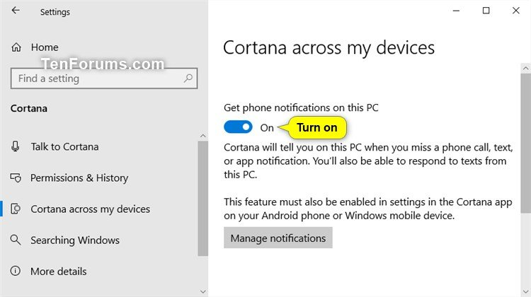 Get Windows 10 Mobile Phone Notifications from Cortana on PC-cortana_get_phone_notifications_on_this_pc.jpg