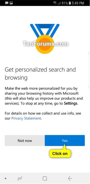Send Webpage in Microsoft Edge from Android Phone to Windows 10 PC-microsoft_edge_android-9.jpg