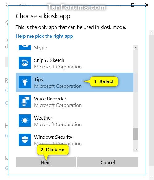 Setup or Remove a Kiosk Account using Assigned Access in Windows 10-setup_kiosk_assigned_access-6.png