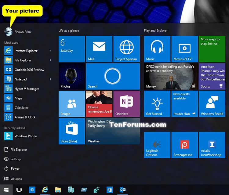 Change Account Picture in Windows 10-start_menu_picture.jpg