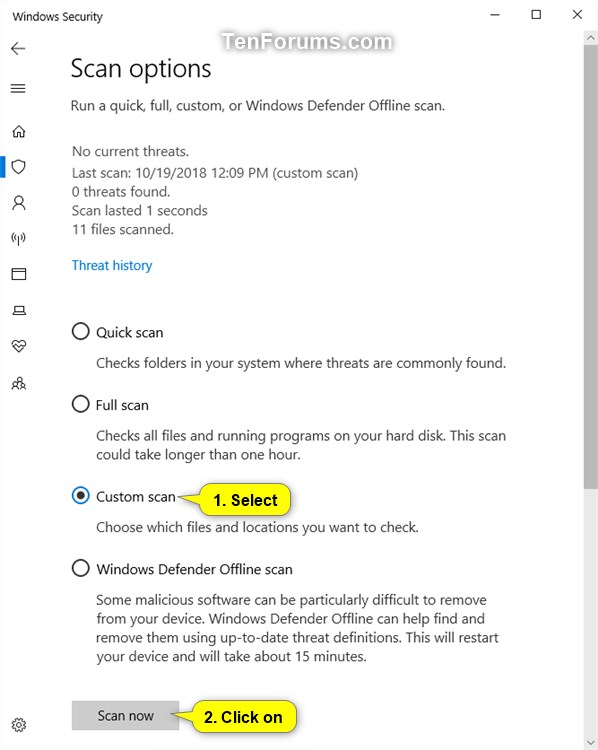 How to Scan with Windows Defender Antivirus in Windows 10-windows_security-6.jpg