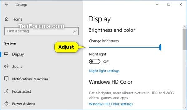 Optimize Battery Life on Windows 10 PC | Tutorials