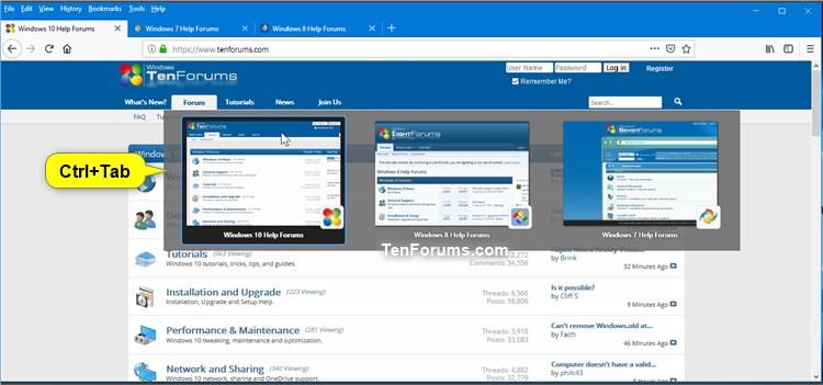 Name:  Firefox_Ctrl+Tab_thumbnail_previews_of_tabs.jpg Views: 536 Size:  64.4 KB