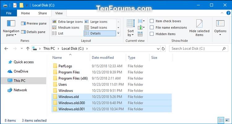 Custom Install Windows 10-windows.old-1.jpg