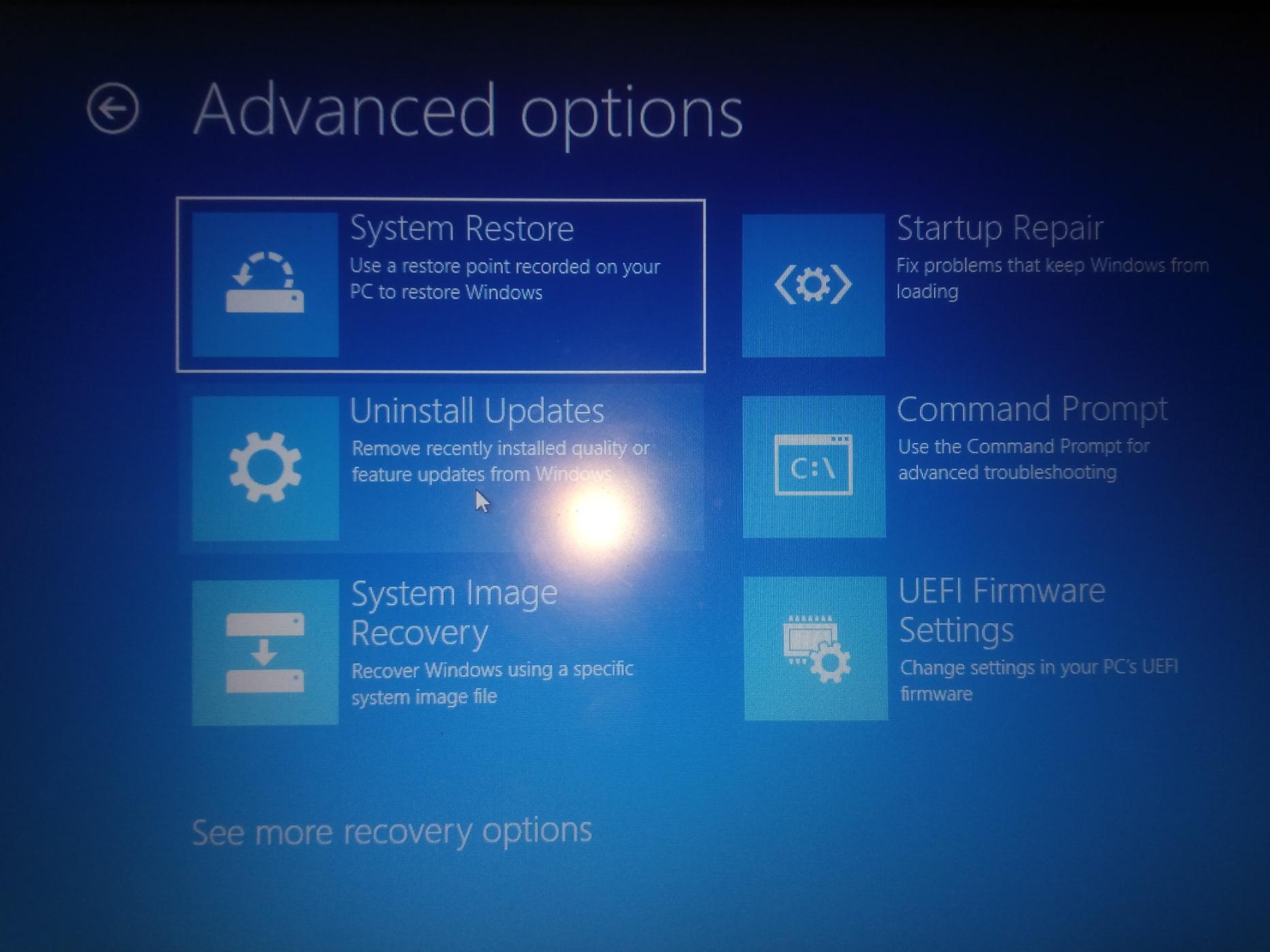 Uninstall Windows Update in Windows 10 | Tutorials