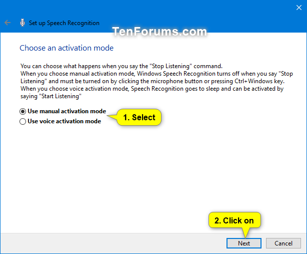 Set Up Speech Recognition in Windows 10-set_up_speech_recognition-8.png