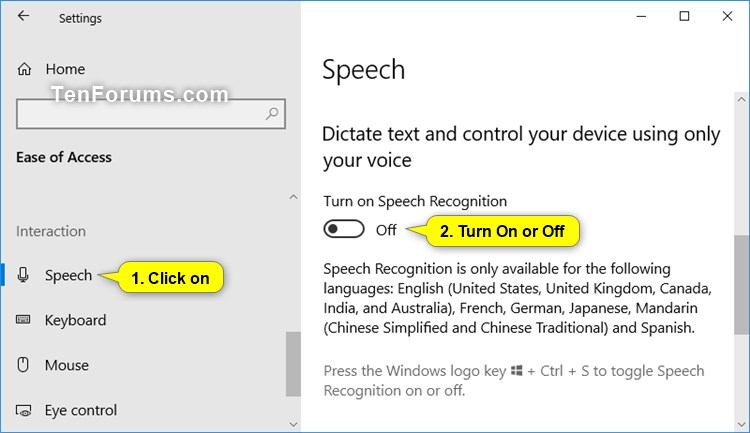 Start Speech Recognition in Windows 10-speech_recognition_settings.jpg