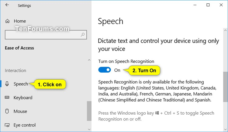Set Up Speech Recognition in Windows 10-speech_recognition_settings.jpg