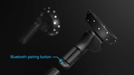 Setup and Pair Mixed Reality Motion Controllers in Windows 10-mixed_reality_controller_pair_button.png