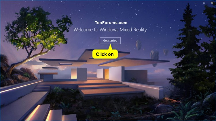 Check if your PC supports Windows Mixed Reality in Windows 10-mixed_reality_portal-1.jpg