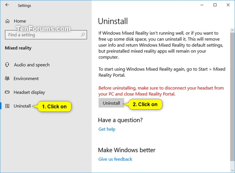 Uninstall and Reset Windows Mixed Reality in Windows 10-reset_windows_mixed_reality-1.jpg