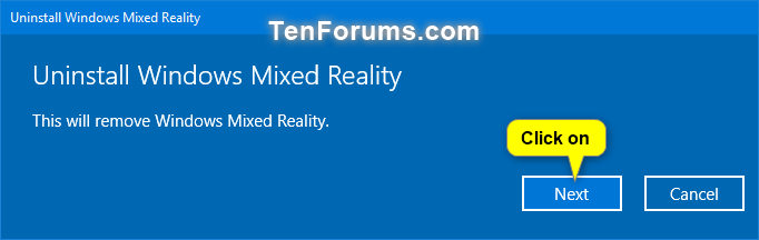 Uninstall and Reset Windows Mixed Reality in Windows 10-reset_windows_mixed_reality-2.png