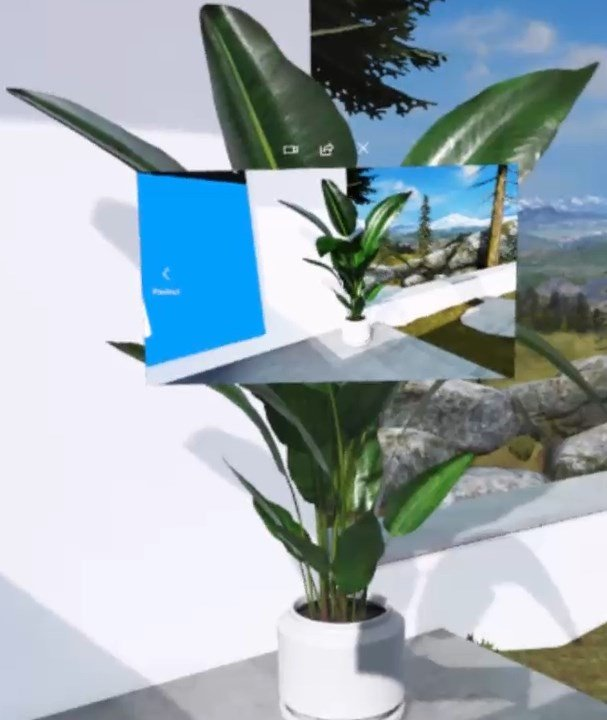 Take Screenshot in Windows Mixed Reality in Windows 10-mixed_reality_cortana_take_a_picture-7.jpg