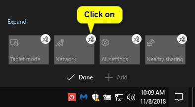 Add or Remove Quick Actions in Action Center in Windows 10-customize_quick_actions_directly_from_action_center-3.jpg