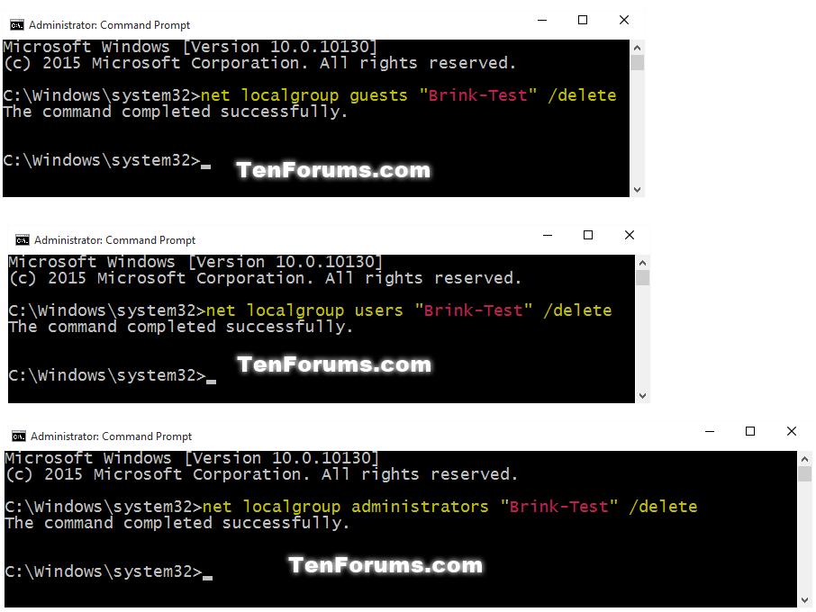 create admin cmd windows 10