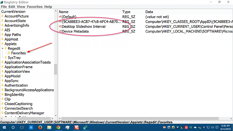 Add or Remove Registry Favorites in Windows-2015-06-11_06h36_10.png