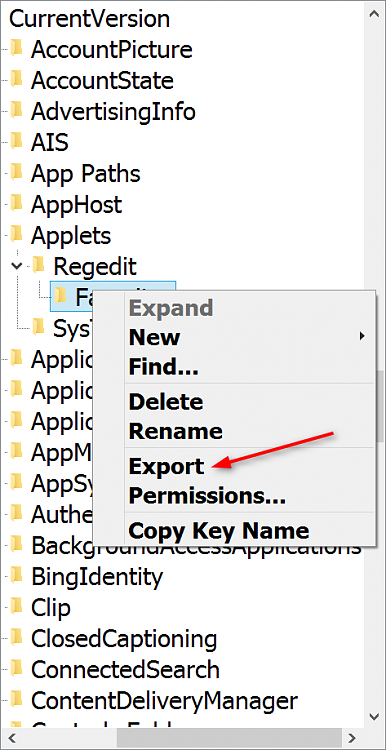 Add or Remove Registry Favorites in Windows-2015-06-11_06h39_47.png