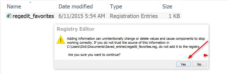 windows 10 registry tutorial pdf