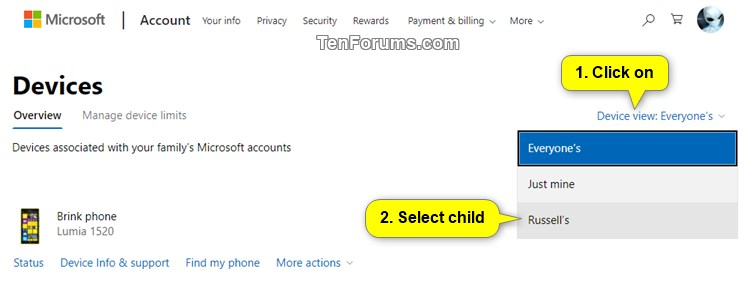 See Devices Connected to Account of Microsoft Family Child Member-microsoft_account_devices-1.jpg