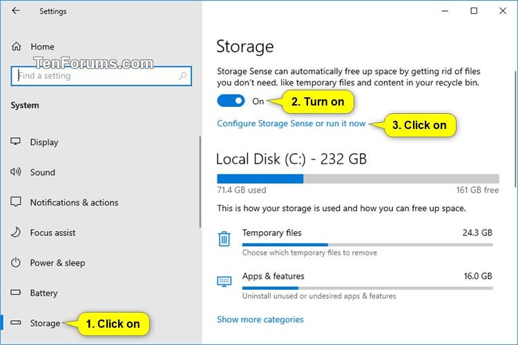Turn On or Off Storage Sense Automatically Free Up Space in Windows 10-storage_sense-2.jpg