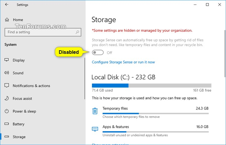 Enable or Disable Storage Sense in Windows 10-storage_sense_disabled-1.jpg