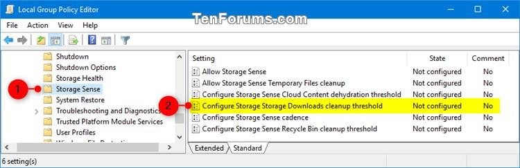Specify Storage Sense Delete Files in Downloads Folder in Windows 10-storage_sense_downloads_folder_gpedit-1.jpg