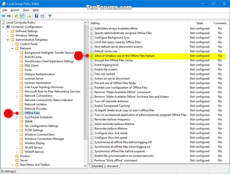 Name:  Offline_Files_gpedit-1.jpg Views: 118 Size:  128.9 KB