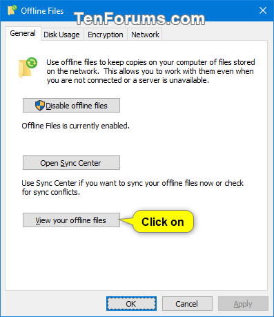 Set or Unset Network Files as Always Available Offline in Windows-unset_network_files_always_available_offline-2.png