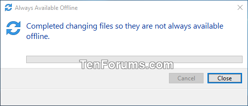 Set or Unset Network Files as Always Available Offline in Windows-unset_network_files_always_available_offline-5.png