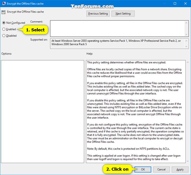 Encrypt or Unencrypt Offline Files Cache in Windows-encrypt_offline_files_gpedit-2.png