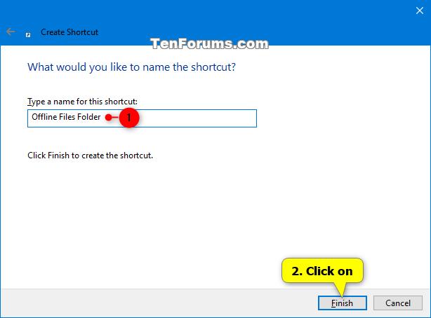 Create Offline Files Folder Shortcut in Windows-offline_files_folder_shortcut-2.png