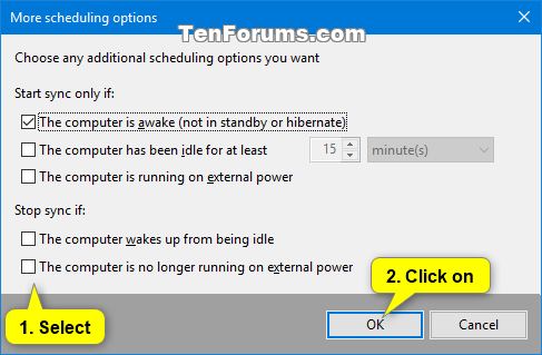 Create New Offline Files Sync Schedule in Windows-more_scheduling_options.png