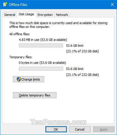 Name:  Offline_Files-Disk_Usage_tab.png Views: 119 Size:  15.5 KB