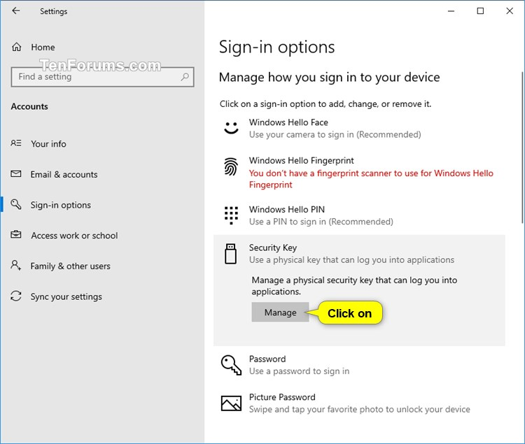 Change Security Key PIN to Log into Apps in Windows 10-change_pin_security_key-2.jpg