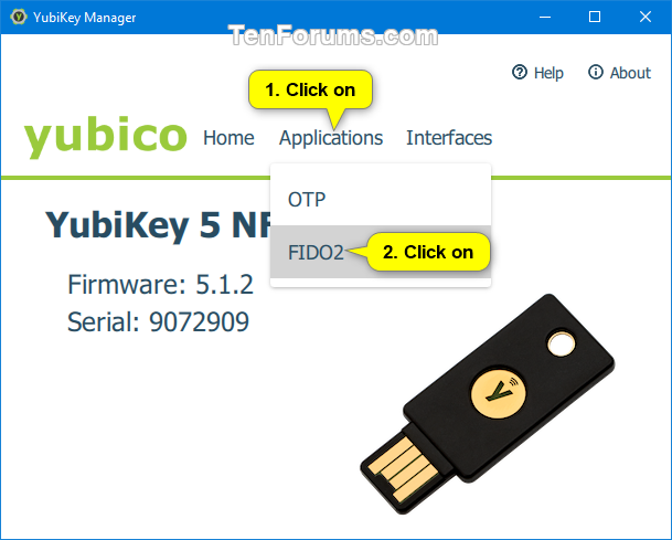 Change Security Key PIN to Log into Apps in Windows 10-change_yubikey_pin-2.png