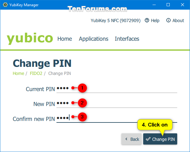 Change Security Key PIN to Log into Apps in Windows 10-change_yubikey_pin-4.png