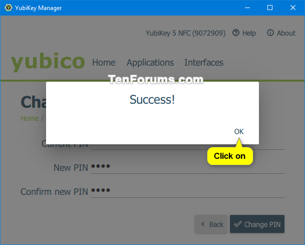 Change Security Key PIN to Log into Apps in Windows 10-change_yubikey_pin-5.png