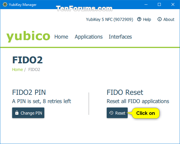 Reset Security Key to Factory Defaults in Windows 10-fido_reset_yubikey-3.png
