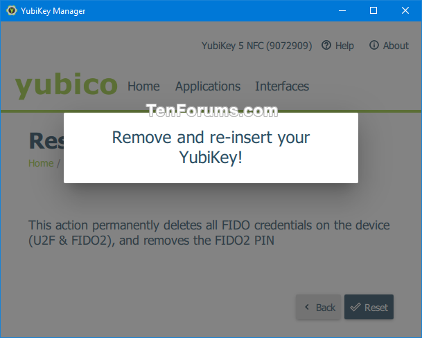 Reset Security Key to Factory Defaults in Windows 10-fido_reset_yubikey-6.png