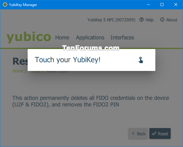 Reset Security Key to Factory Defaults in Windows 10-fido_reset_yubikey-7.png