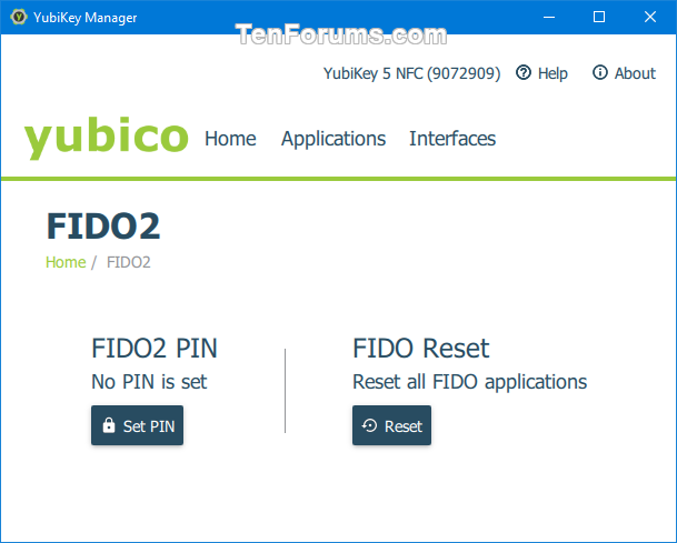 Reset Security Key to Factory Defaults in Windows 10-fido_reset_yubikey-9.png