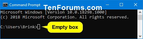 Change Cursor Shape of Console Window in Windows 10-empty_box_cursor_shape_in_console.png