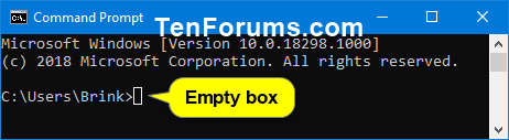 Name:  empty_box_cursor_shape_in_console.png Views: 206 Size:  8.1 KB