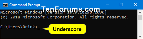 Name:  underscore_cursor_shape_in_console.png Views: 209 Size:  8.1 KB