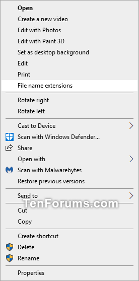 Add File Name Extensions Context Menu in Windows 10-file_name_extentions_context_menu-1.png